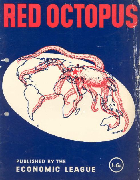 octopus-red-1950